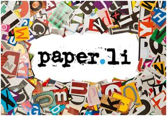 Paperli-logo